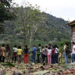 Caravana Agroecológica e Cultural da Zona da Mata de Minas
