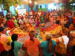 Caravana Agroecológica e Cultural da Chapada do Apodi