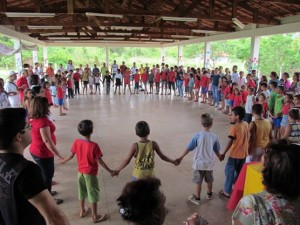 Caravana Agroecológica e Cultural do Mato Grosso