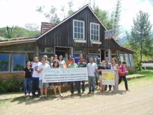 Caravana Agroecológica e Cultural da Região Sul