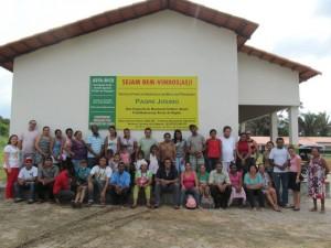 Caravana Agroecológica e Cultural do Bico do Papagaio