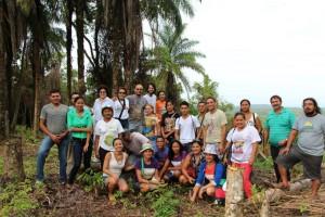 Caravana Agroecológica e Cultural de Santarém