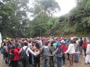 Caravana Agroecológica e Cultural da Zona da Mata de Minas Gerais