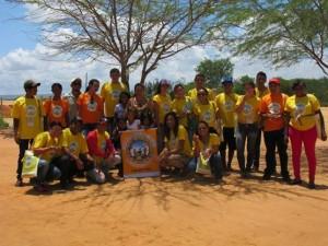 Caravana Agroecológica das Juventudes do Nordeste