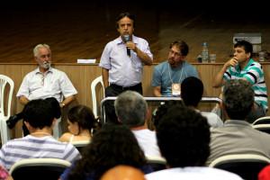 Seminário debate Ater, Ensino e Pesquisa no III ENA