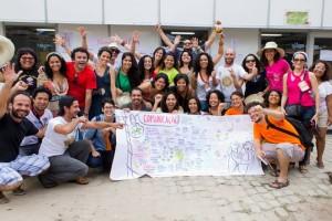 Comunicando um Brasil agroecológico