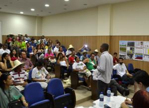 Abrasco apresenta 2º Sibsa durante Encontro Nacional de Agroecologia