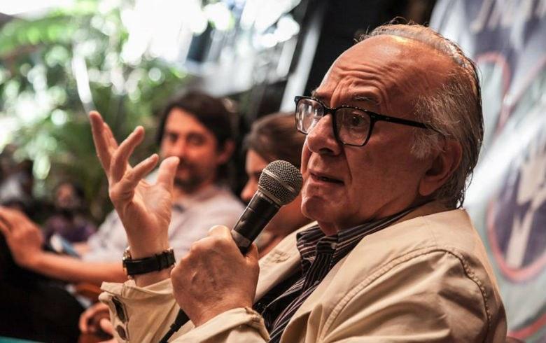 Boaventura de Sousa Santos escreve mensagem de repúdio pela condução coercitiva na UFMG