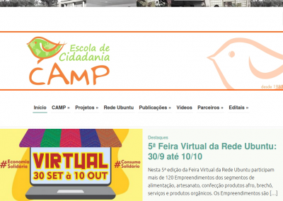 CAMP – Centro de Assessoria Multiprofissional