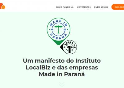 Instituto LocalBiz