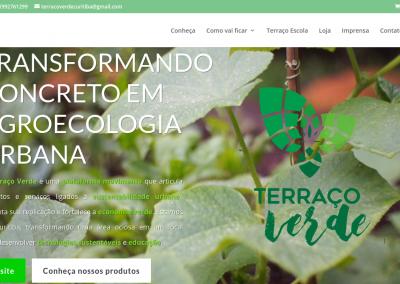 Terraço Verde